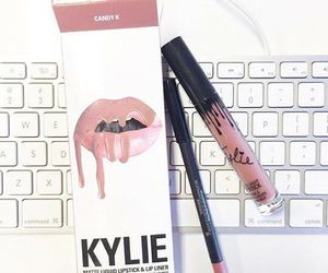 kylie, beauty, and kylie jenner image