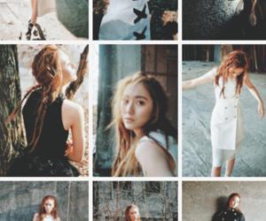 f(x), jung soojung, and krystal jung image