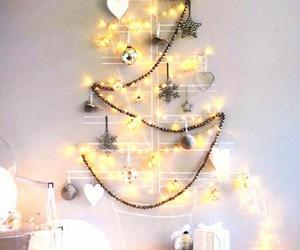 christmas, decorations, and diy image