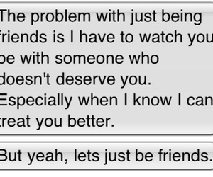 just friends :( image