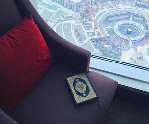 islam, quran, and mekka image