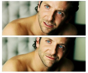 eyes and bradley cooper image