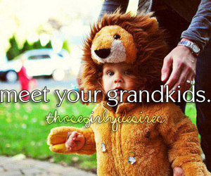 wish and grandkids image