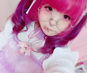 fairy, lolita fashion, and instagram image