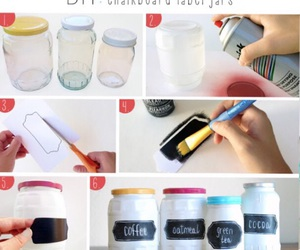 diy and jar image