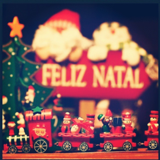 natal, christmas, and feliz natal image