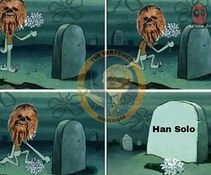 han solo, spoiler, and missyou image
