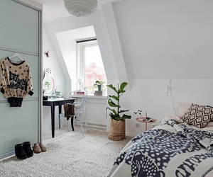 bedroom, design, and inspo image