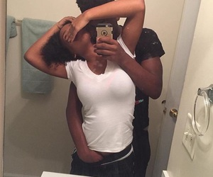 babe, Relationship, and selfie image