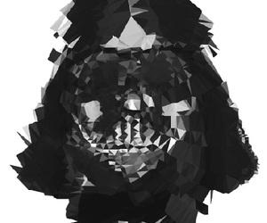 star wars, darth vader, and gif image