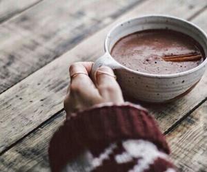 coffee, chocolate, and hot chocolate image