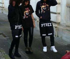 pyrex, abeaddo, and urban fashion image