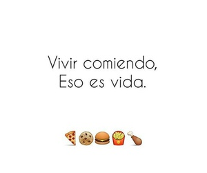 food and frases image