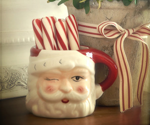 candies, christmas, and holidays image