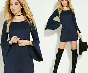 fashion, forever 21, and style image