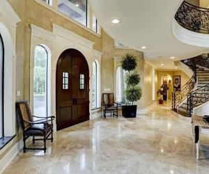 beautiful, interior, and luxury image