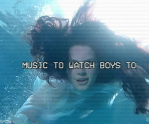 aesthetic, grunge, and music to watch boys to image