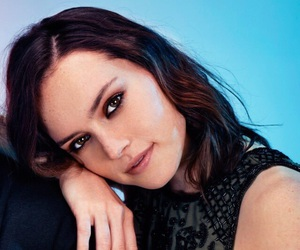 star wars, daisy ridley, and stars image