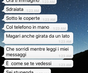 amore, chat, and screenshot image