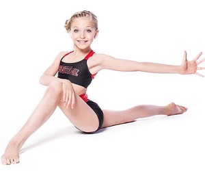 brynn, dance moms, and aldc image