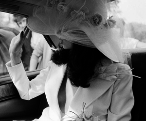 bianca jagger, classic, and icon image