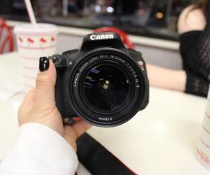 photography, tumblr, and camara image
