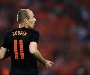 football and robben image