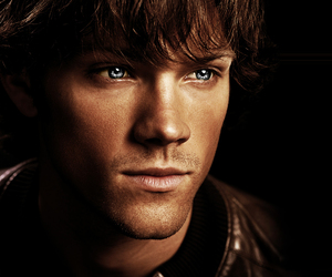 boy, Hot, and jared padalecki image