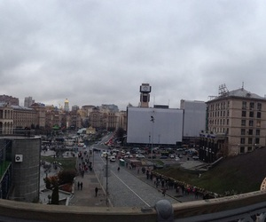 kyiv, maidan, and киев image