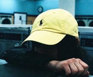 Polo, yellow, and tumblr image