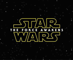 star wars, the force awakens, and wallpaper image