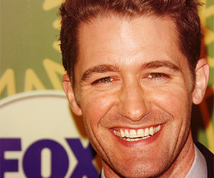 glee, matthew morrison, and will schuester image