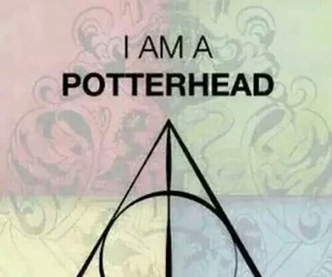 potterhead, harry potter, and always image