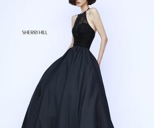 sherri hill 32120 and dress image