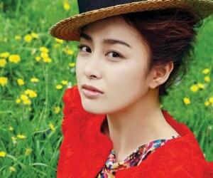 beautiful, girls, and kim tae hee image