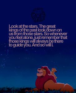 the lion king quotes - Google Search on We Heart It