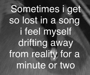music, quote, and song image