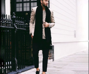 men, fashion, and guy image