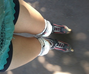 patins, radical, and roller image