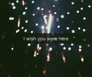 love, wish, and light image