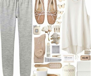 fashion, Lazy, and look image