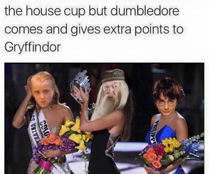 funny, harry potter, and miss universe image