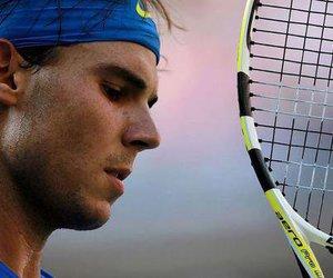 Rafael Nadal, tennis, and rafa image