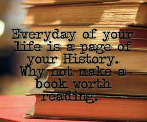 book, history, and reading image