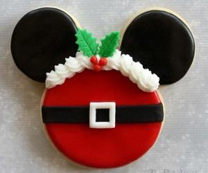 Cookies, disney, and christmas image