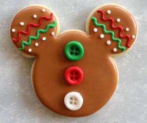 Cookies and disney image