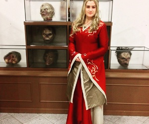 cosplay, game of thrones, and selfmade image