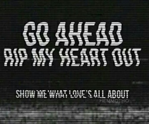 5sos, grunge, and quotes image