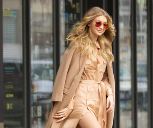 gigi hadid, fashion, and beautiful image