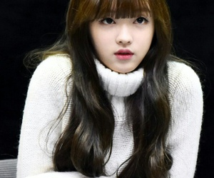 yooa and oh my girl image